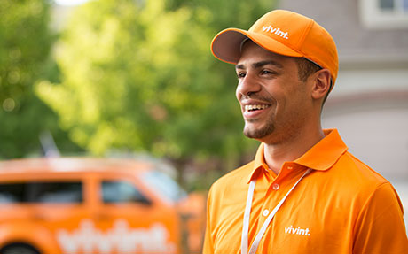Image result for Vivint Security