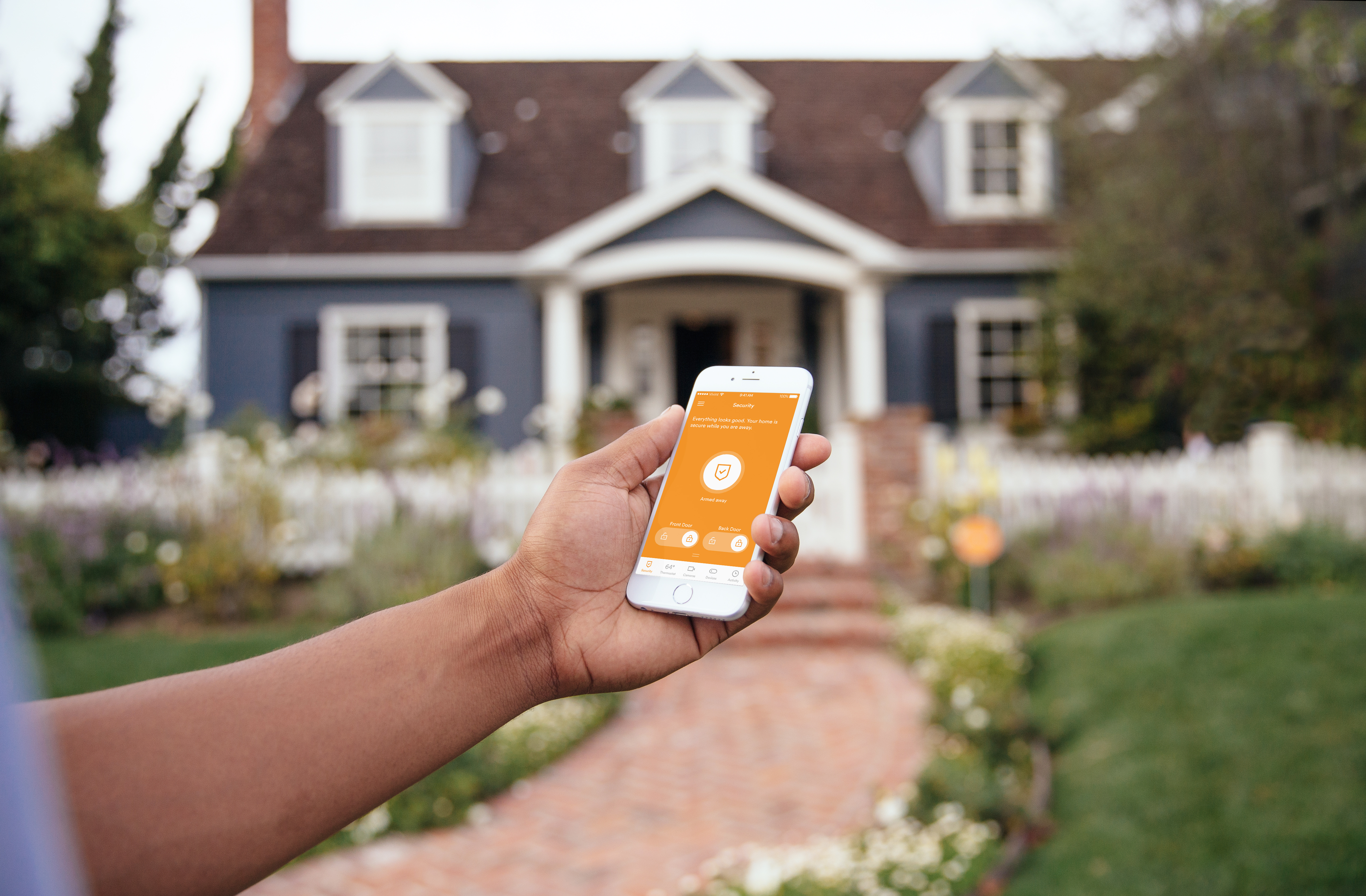 Get The Latest Press Releases Vivint Smart Home