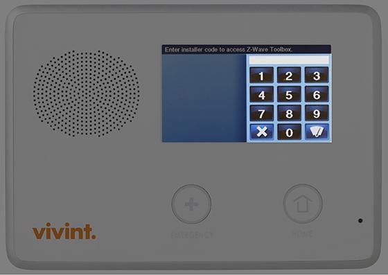 Go!Control - Add Z-Wave Device Hub
