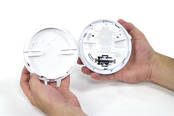 Vivint Alarm System >> Carbon Monoxide Detector Batteries | Vivint Support