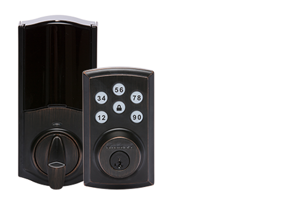 Vivint Smart Lock Suppport