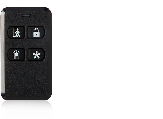 Vivint Alarm System >> Vivint Support | KeyFob