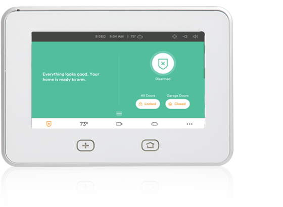 Vivint Alarm System >> Vivint Home Security Technical Support | Review Home Co