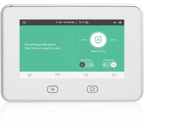 Vivint Support Skycontrol 3 0