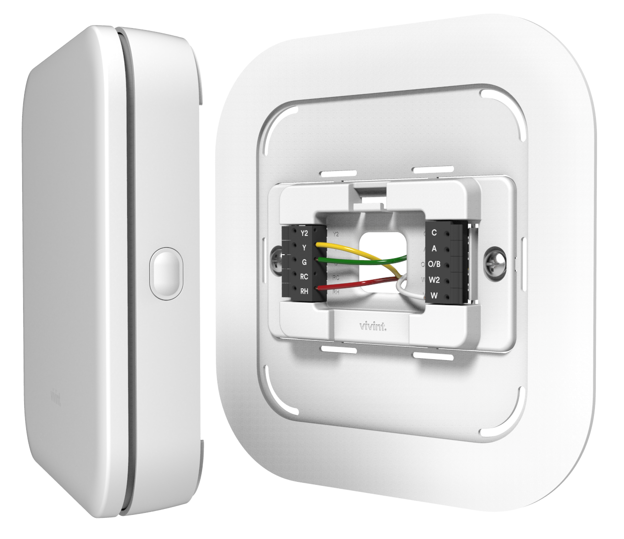 Element Thermostat - Installation GuideVivint Support