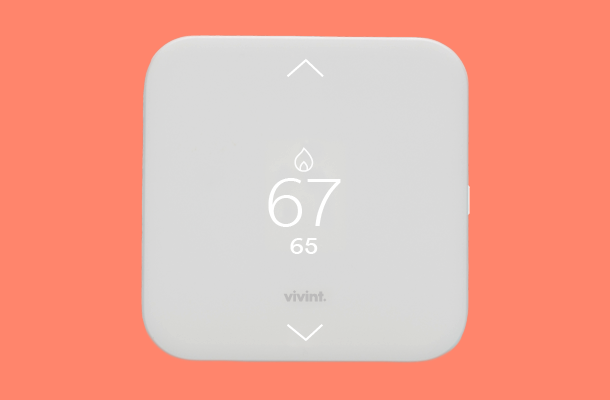Vivint Element Thermostat Wiring