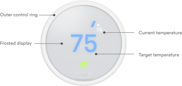 Nest Thermostat | Vivint Smart Home | 844-318-3350