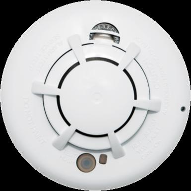 Smart Smoke Detector | 855 732 0677 | Vivint Smart Home