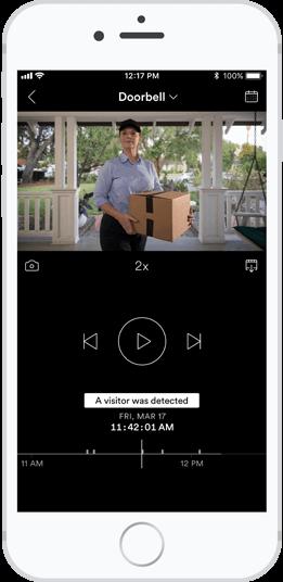Home Security Video Recording | 855 720 1190 | Vivint