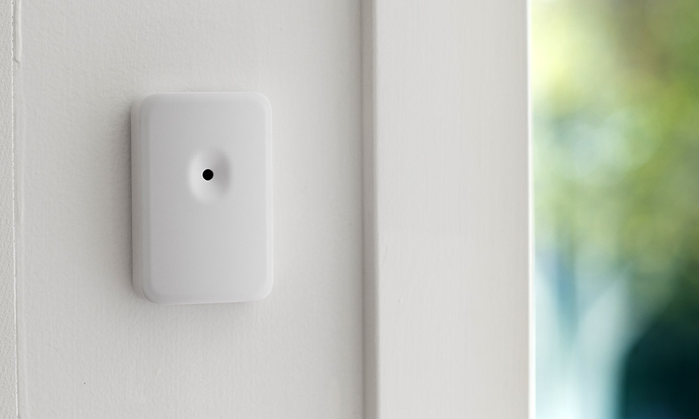 How Does A Glass Break Sensor Work Vivint Smart Home