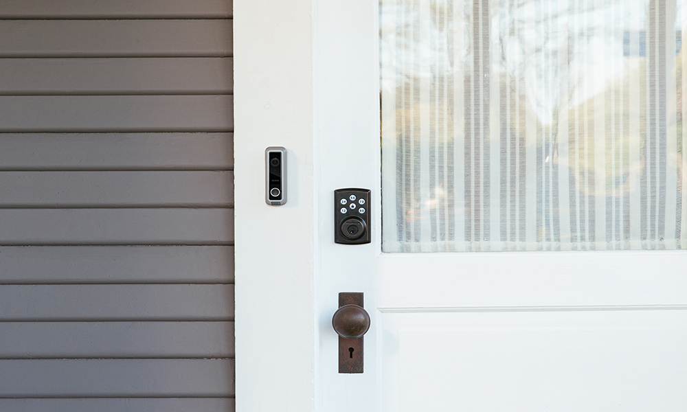 10 Essential Security Updates for a Theft-Proof Garage