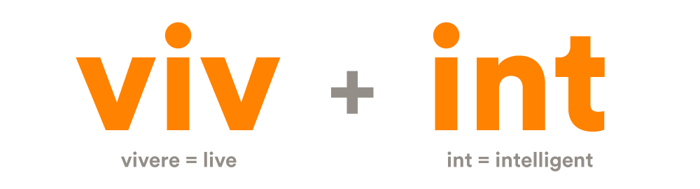 Vivint Smart Home name meaning