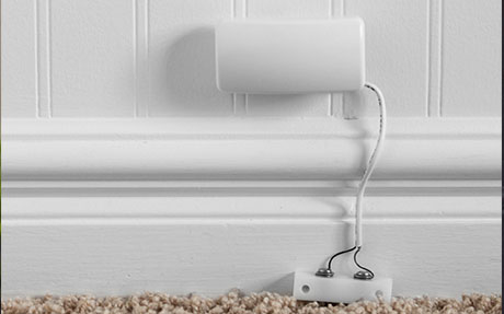 vivint smart home flood sensor