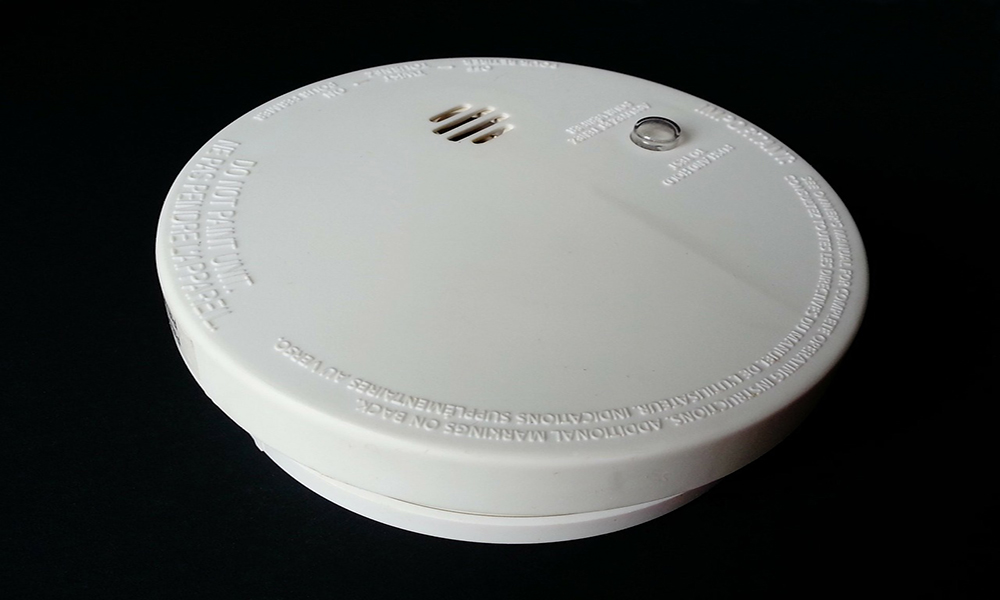 The Mysteries Of Smoke Alarms Revealed Vivint Smart Home