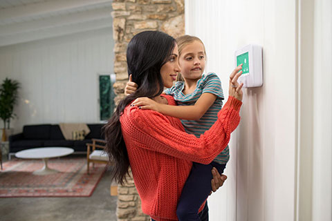 What Is A Smart Home Vivint Smart Home