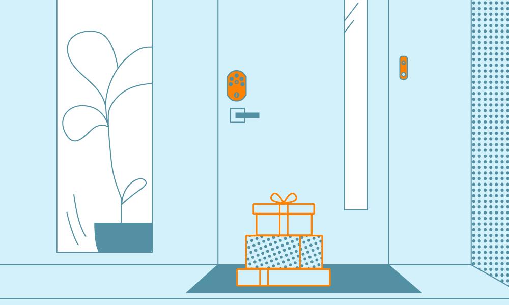 Easy Ways Prevent Holiday Crimes Vivint Smart Home