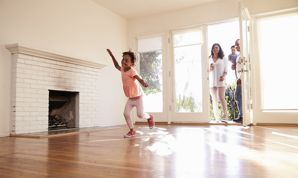 family home vivint smart home