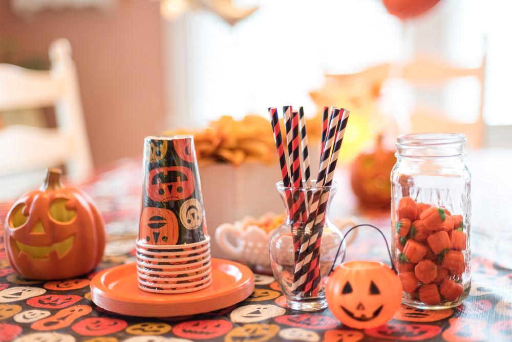 halloween food ideas party