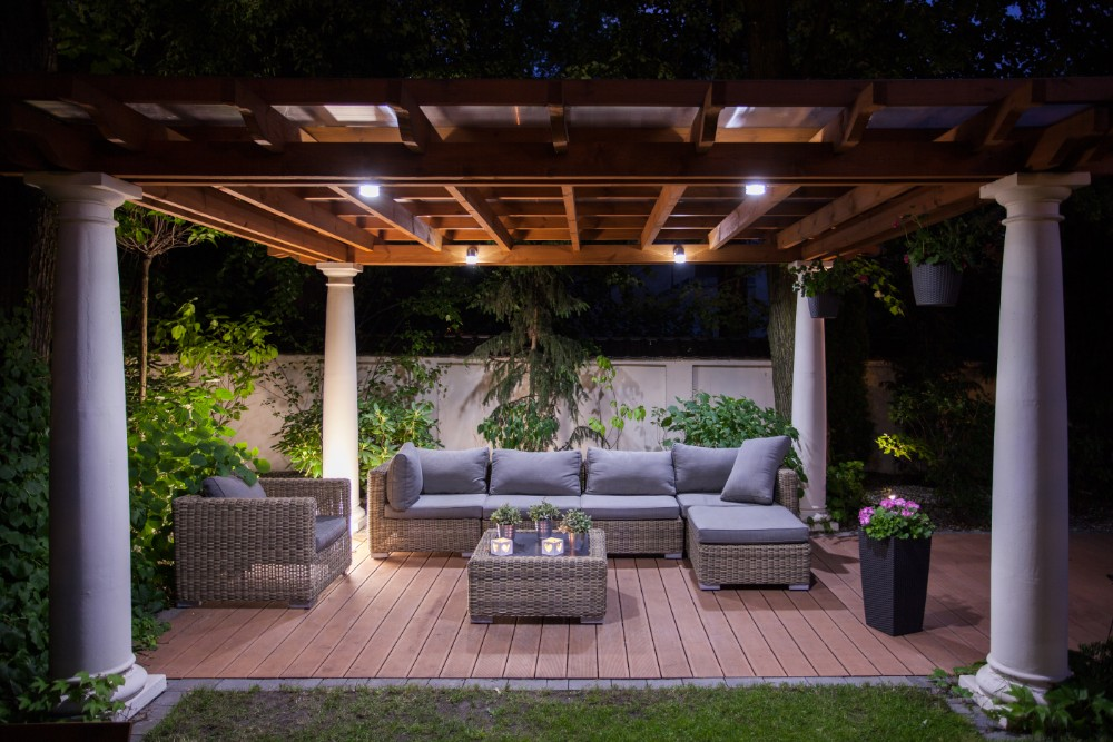 6 Home Security Tips For Your Backyard And Patio Vivint
