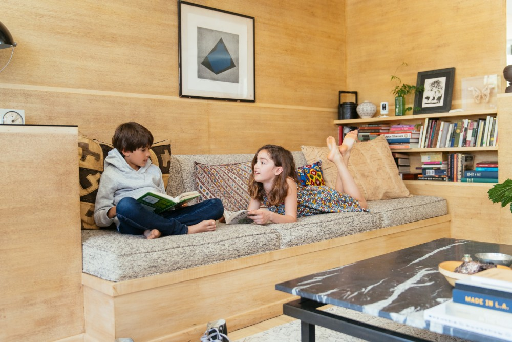 Kids Home Couch