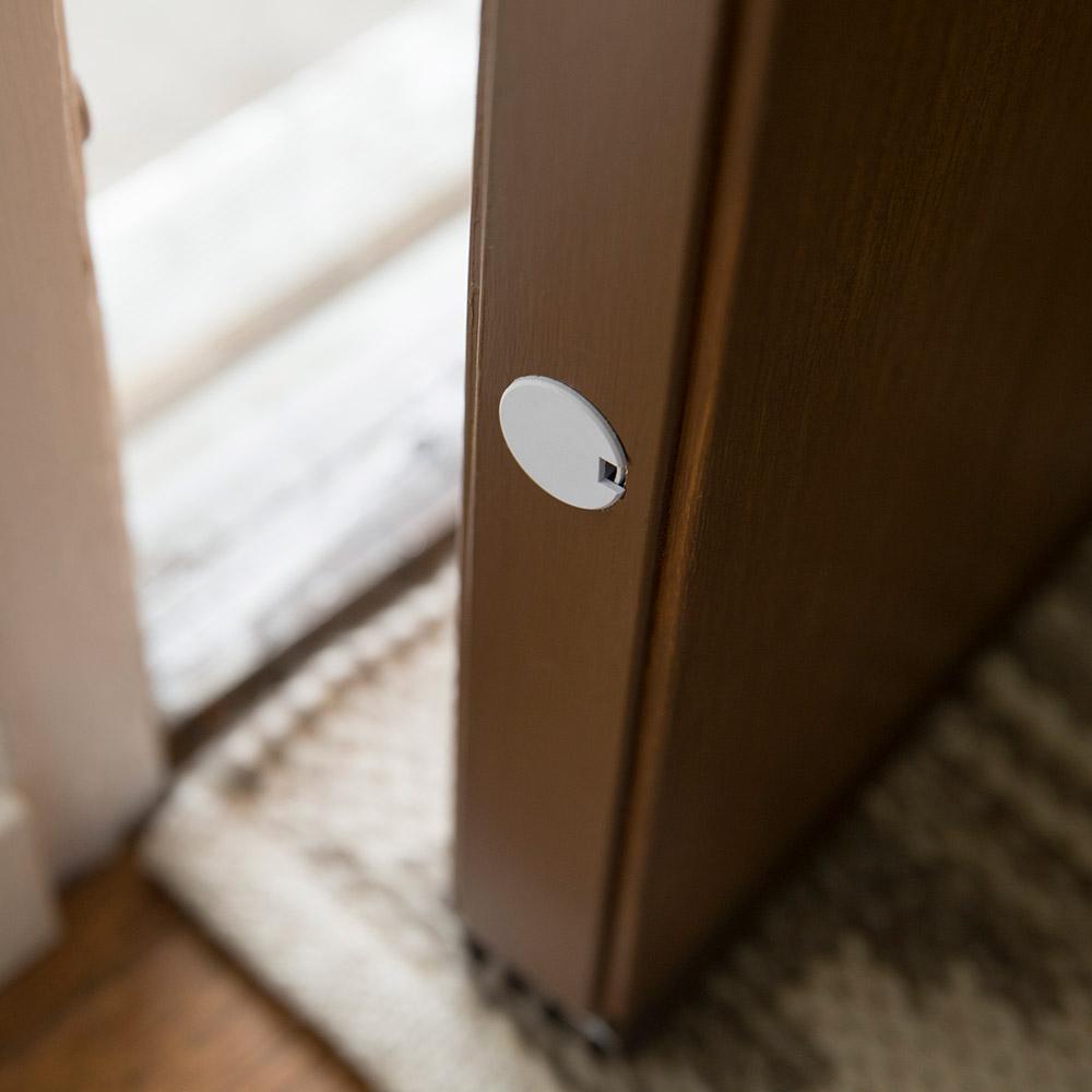 exterior door sensor
