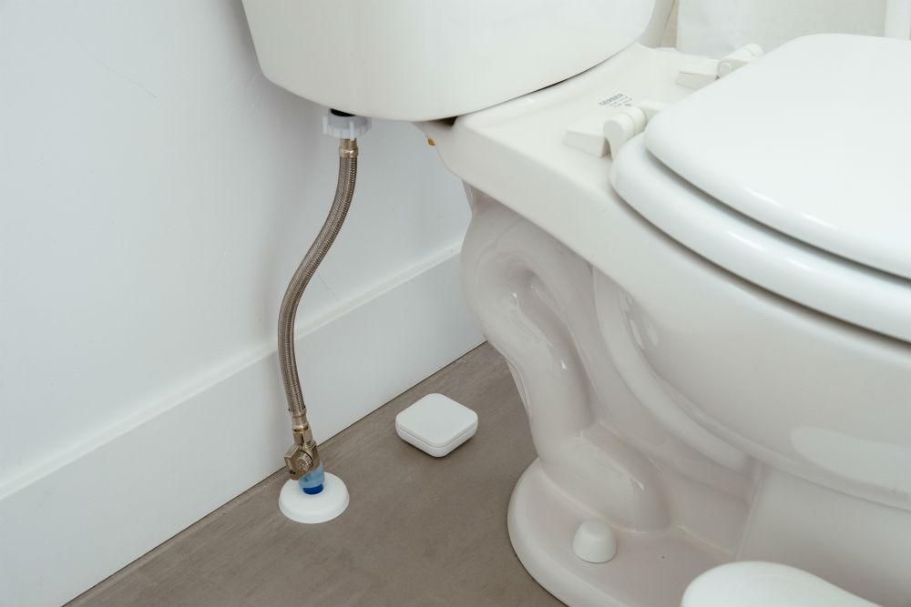Vivint Water Sensors Keeping Water Damage At Bay Vivint