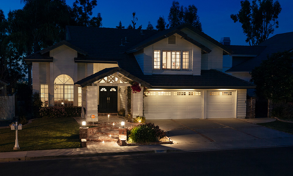 Garage Door Security: Secure and Control Your Home from Anywhere | Vivint