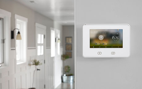 Doorbell Camera Review Vivint