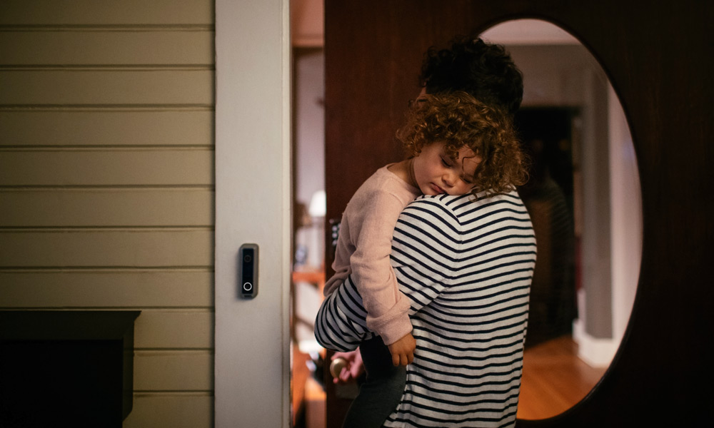 Use an Automatic Light Switch to Save Money | Vivint