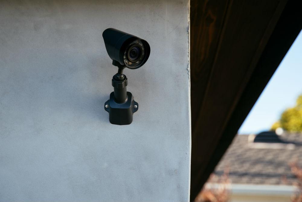 vivint outdoor camera