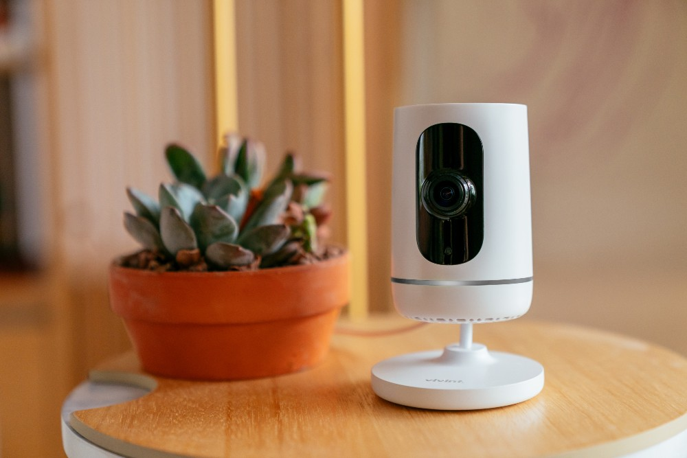 business surveillance indoor camera