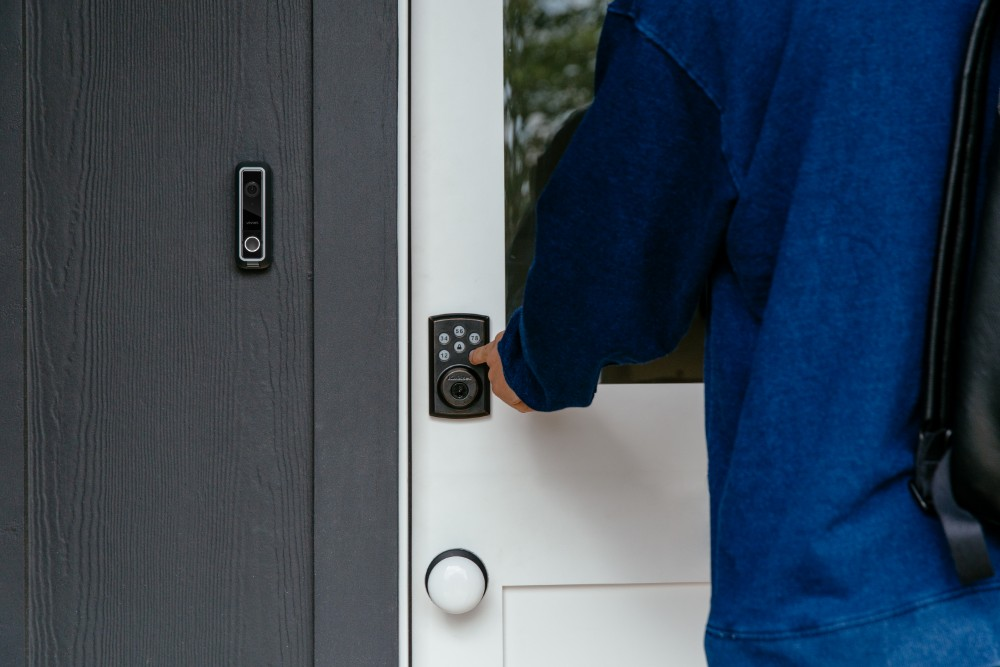 The Complete Guide To Vivint Smart Locks