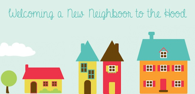 Caring About Our Neighbors As Expected >> 10 Ways To Welcome A New Neighbor To The Neighborhood Vivint