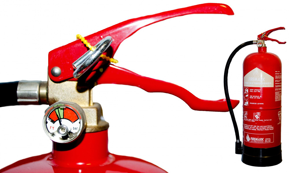 Best Fire Extinguisher Tips you can roll up your sleeve!