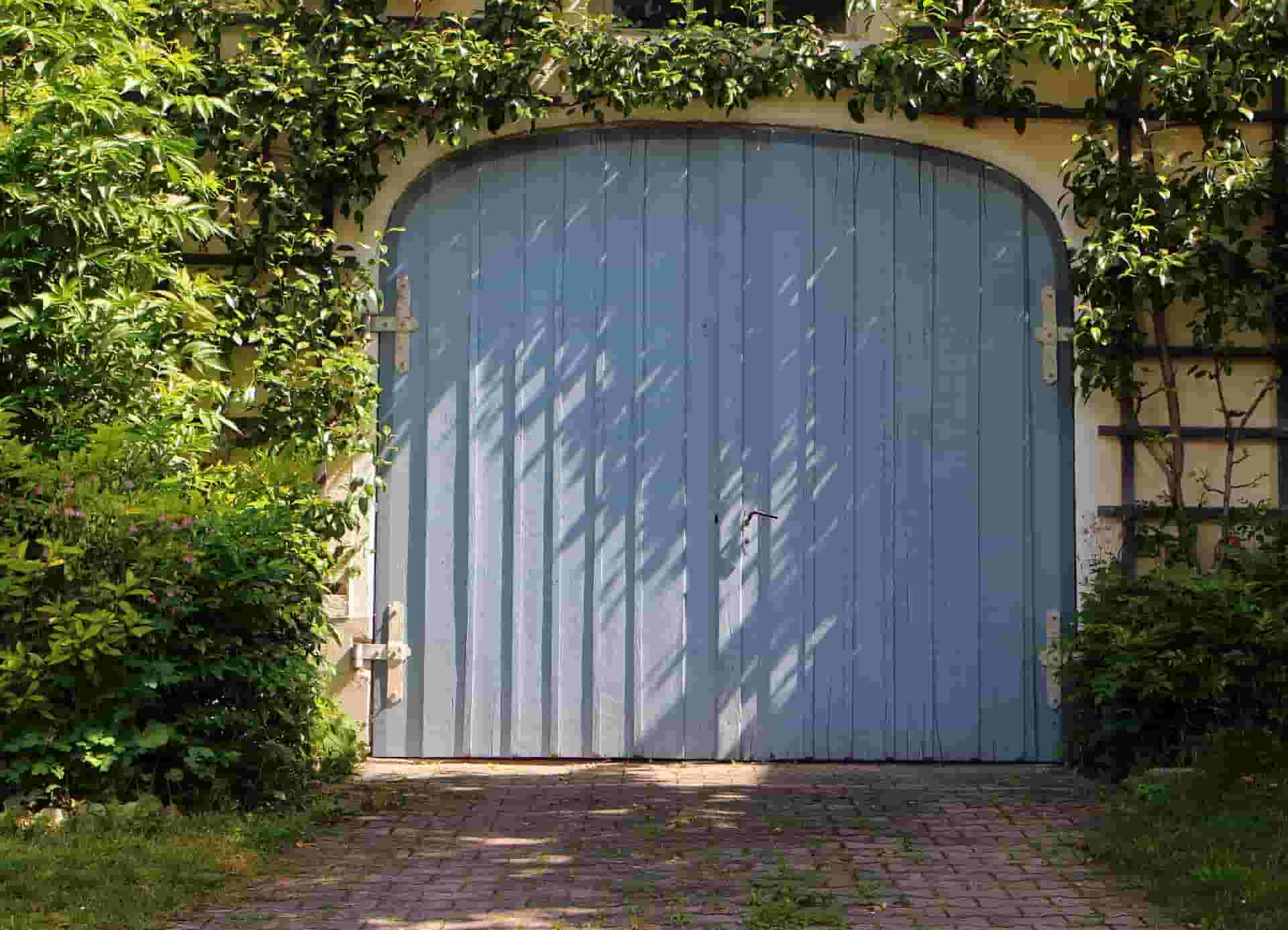 Smart Changes For Better Garage Door Security