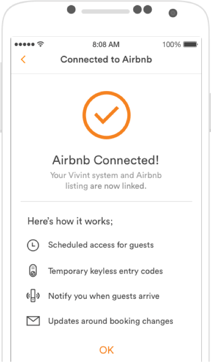 Smart Hosting With Airbnb | Vivint Smart Home